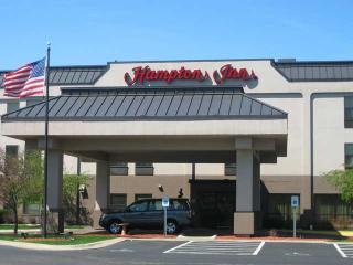 Hampton Inn Binghamton Johnson City Hotel Ny