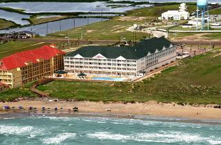 Hotel Hilton Garden Inn South Padre Island