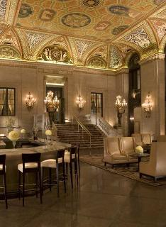 The Palmer House Hilton - Chicago (IL)