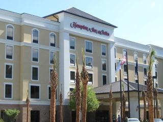 Hotel Hampton Inn&Suites North Charleston-University