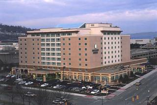 Embassy Suites by Hilton Charleston, WV