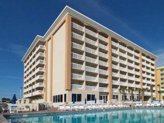Hampton Inn Daytona Shores-Oceanfront