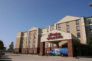 Hotel Hampton Inn & Suites Dallas-DFW Airport