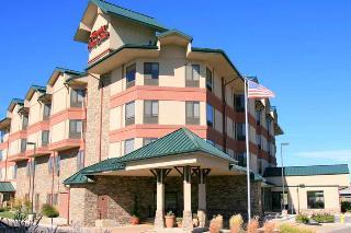 Hampton Inn Suites Parker