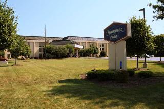 Hampton Inn Du Bois