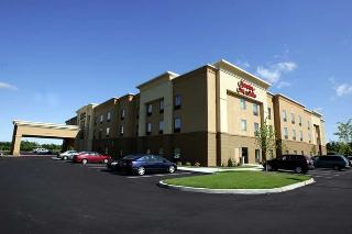 Hampton Inn & Suites Hartford-Manchester, CT