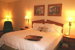 Hotel Hampton Inn Houston Baytown