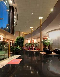 Hotel Hilton Washington Dulles Airport