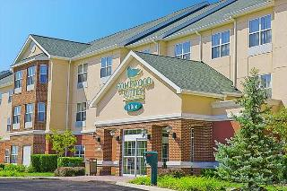 Homewood Suites by Hilton Indianapolis Airport/Pla