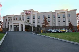Hampton Inn & Suites Jamestown, NY