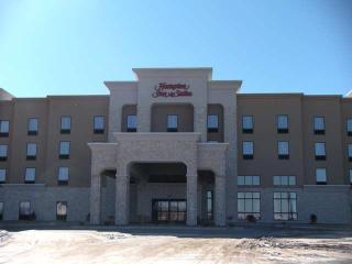 Hampton Inn & Suites Liberal, KS