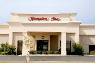 Hampton Inn Lebanon, KY