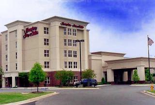 Hampton Inn U0026amp; Suites West Little Rock