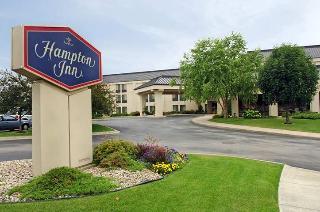 Hampton Inn Lacrosse/Onalaska