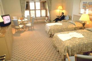 Oferta en Hotel Makkah Hilton  & Towers en Arabia Saudita (Asia)