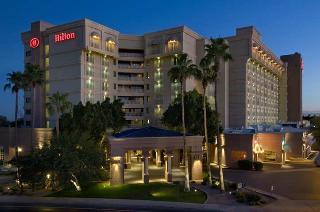 Hilton Phoenix Mesa
