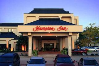 Hampton Inn Milwaukee/Brookfield