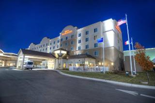 Hilton Garden Inn Omaha East Council Bluffs