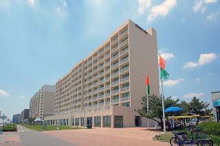 Hotel Hampton Inn Virginia Beach Oceanfront South