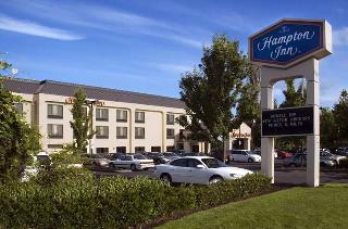 Hotel Hampton Inn Portland East