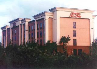 聖露西港歡朋酒店及套房