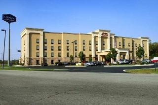 Hampton Inn & Suites Richmond