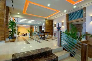 Oferta en Hotel Hilton Garden Inn Riyadh Olaya en Riad
