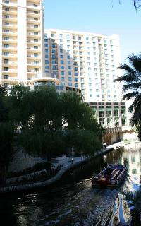 Embassy Suites San Antonio - Riverwalk