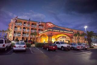 Hotel Hampton Inn St. Augustine Beach