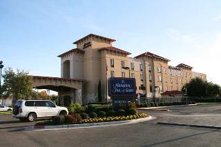 Hilton Hotels In San Marcos Tx