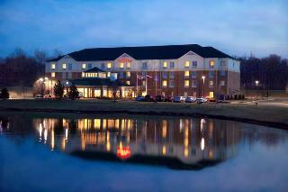 Hilton Garden Inn St. Louis Chesterfield