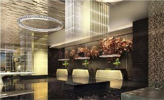 Hilton Shenzhen Futian Shenzhen, China Hotels & Resorts