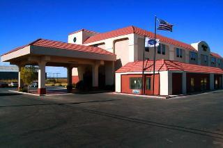 Hampton Inn Tucumcari
