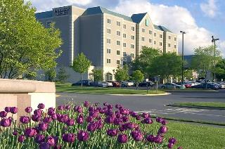 Embassy Suites Dulles Airport Hotel