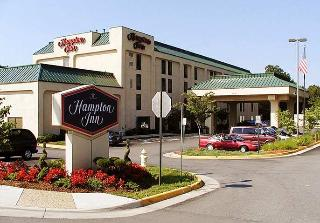 Hampton Inn Dumfries/Quantico