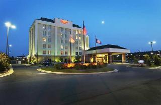 Hotel Hampton Inn Dulles/Cascades