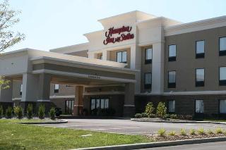 Hampton Inn & Suites New Castle
