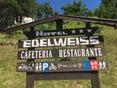 Edelweiss Candanchu