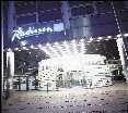 Radisson Blu Falconer Copenhagen