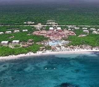 Grand Palladium Colonial Resort & Spa All Incl.