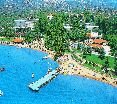Holidays in Evia Beach Resort