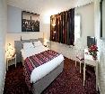 QUALYS-HOTEL Golf Paris Est