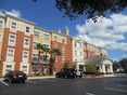 Extended Stay America-Convention Ctr Westwood Bvld