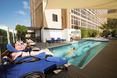Arabian Courtyard Hotel And Spa