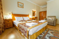 Saba Hotel Istanbul