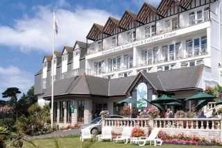 Falmouth Beach Hotel