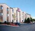 Comfort Suites (Auburn Hills)