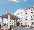 Comfort Suites (Lombard)