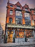 Fleet Street Hotel