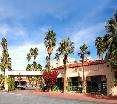Comfort Inn Palm Springs Downtown